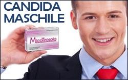 Candida Maschile Micotirosolo
