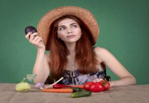 Candida e alimentazione
